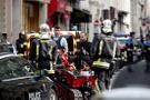 Paris'te rehine krizi! Büyükelçiyle görüşmek istiyor