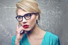 Gözlüklü insanlar daha zeki olabilir!