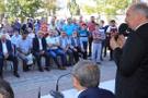 Millet Bahçelerinden biri Sancaktepe'ye yapılacak! Uysal duyurdu