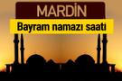 Mardin bayram namazı vakti kaçta 2018 diyanet saatleri