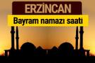 Erzincan bayram namazı vakti kaçta 2018 diyanet saatleri