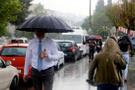 Eskişehir'de bayramda hava durumu nasıl meteoroloji bilgisi