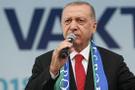 Cumhurbaşkanı Erdoğan: İlk işimiz o olacak