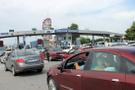 İstanbul'a dönüş trafiği çileye döndü