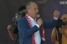 İnce'den Erdoğan'a cami yanıtı: Arada bir sabah namazı kılarım