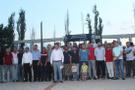 İYİ Parti Salihli teşkilatında 250 kişi istifa etti