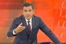 Fatih Portakal'dan Gökçek'e tepki: Kötülük saçan ağzınız var!