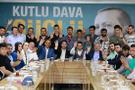 İYİ Parti ilçe gençlik teşkilatında toplu istifa