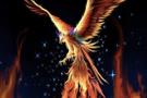 Zümrüdü Anka Kuşu anlamı ne Simgurg nedir Phoenix ilginç hikayesi