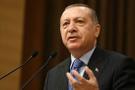 Erdoğan'dan flaş açıklama: Randevu istedi, vermedim