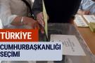 Cumhurbaşkanlığı Seçimi Sonuçları 2018