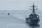 İran Aden Körfezi'ne savaş gemisi gönderdi!