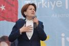 Meral Akşener'in İstanbul'daki mitingleri iptal