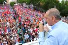 Erdoğan: Taksicilerden bir ricam var...