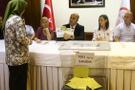 24 Haziran 2018 Partilerin il il milletvekilleri seçim sonuçları