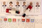 Recep Tayyip Erdoğan, Muharrem ince, Meral Akşener oy sonucu