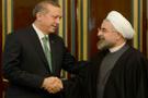 İran Cumhurbaşkanı Ruhani'den Erdoğan'a tebrik