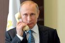 Putin Cumhurbaşkanı Erdoğan'ı tebrik etti