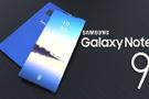 Samsung amiral gemisi Note 9'un çıkış tarihini duyurdu