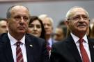Kılıçdaroğlu'ndan İnce'yle gizli anlaşma iddiasına yanıt