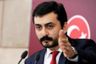 Eski CHP Milletvekili Eren Erdem gözaltına alındı