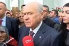 Devlet Bahçeli'den flaş 'af' açıklaması