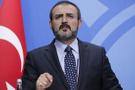 AK Partili Ünal: Türkiye hasta adam değil