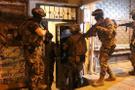 Esenler'de özel harekat timleriyle uyuşturucu operasyonu