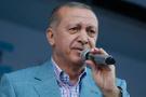 Cumhurbaşkanı Erdoğan'dan prompter cevabı!