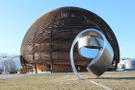 CERN deneyi Higgs bozonunda en ağır parçacıklar belirdi