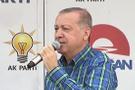 Erdoğan: Bay Muharrem garip garip adam
