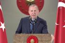Erdoğan: Ekonomimiz 24 Haziran'ın ardından yükselişe geçecek