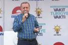Erdoğan: Demirtaş'ı ziyaret teröristlere destek vermektir