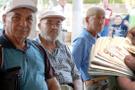 65 maaşı alan yaşlılar kaç para alacaklar-zamlı yeni maaş