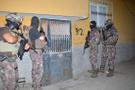 Adana'da sabah saatlerinde terör operasyonu