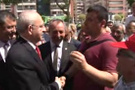 Kılıçdaroğlu ile vatandaş arasında ilginç başörtüsü diyaloğu
