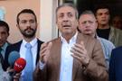 AK Partili Eker: 'Diyarbakır bize sahip çıkarsa biz de ona sahip çıkarız'