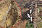 Çorlu'daki tren faciasının nedeni buymuş!