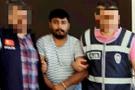 Firari PKK'lı Manavgat'ta Nüfüs Müdürlüğü'nde yakalandı