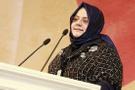 Bakan Zehra Zümrüt Selçuk'tan kadınlara istihdam sözü