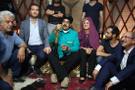 Maduro'dan Diriliş Ertuğrul dizi setine sürpriz ziyaret