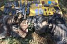 Diyarbakır'ın Kulp ilçesinde PKK'ya darbe