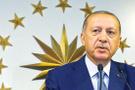 Başkan Erdoğan'dan Srebrenitsa mesajı