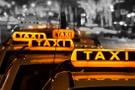 Taksicilerden rest! Şortu yasaklarsanız etek giyeriz