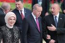 Erdoğan NATO Zirvesi'nde 'aile fotoğrafı'na katıldı