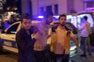 Bursa'da kıskançlık tartışması bıçaklı kavgaya dönüştü