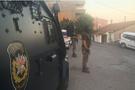 İstanbul'da Gülsuyu'nda helikopter destekli operasyon