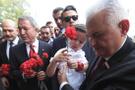 Meclis Başkanı Yıldırım: Unutmadık unutturmayacağız...