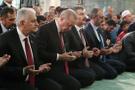 Erdoğan'ın okuduğu Kuran sonrası Diyanet'e dikkat çeken çağrı