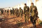 'YPG  Münbiç'ten tamamen çekildi' mi? Dışişleri 'çok iddialı' dedi